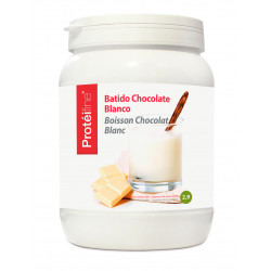 Bebida Sabor Chocolate Blanco (400 g)