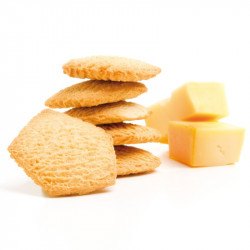 Galletitas de Queso