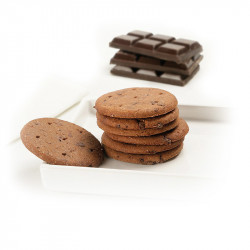 Galletas Dietéticas Chocolate